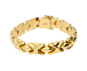Pre-Owned Italian Fancy Bracelet
