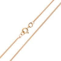 9ct Rose Gold 1.30mm Spiga Chain