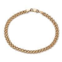 9ct Gold Panther Bracelet