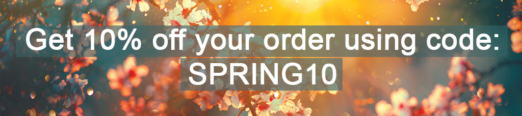 Get 10% off this item enter code SPRING10